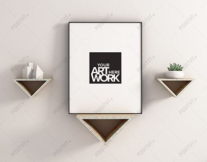 "Check out new work on my @Behance portfolio: ""Frame Mockup Triangle Floating Shelves - Portrait"" http://be.net/gallery/50803929/Frame-Mockup-Triangle-Floating-Shelves-Portrait"