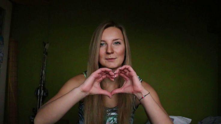 #spreadthelove: Agnieszka Spalkowska (Dabrowa Gornicza, Poland)
