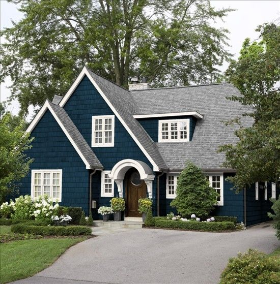 Gorgeous house! | Homes | Pinterest | House colors, House