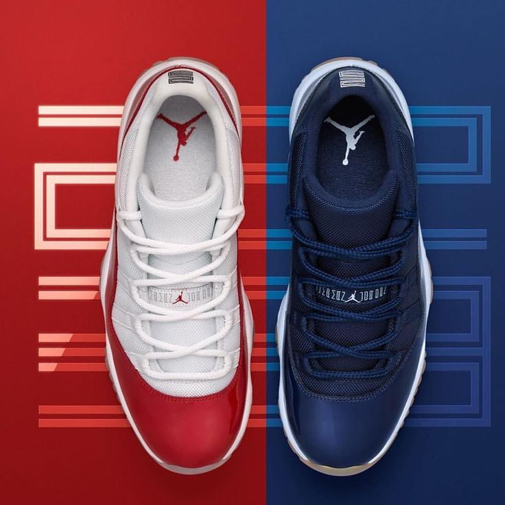 Double or nothing. Pick up your next Retro 11 Low with just a few clicks at kickbackzny.com.