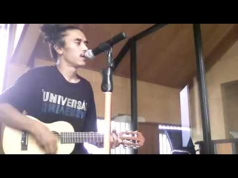 Iwan Fheno M - This i promise you (Latihan vocal/guitar) 01.