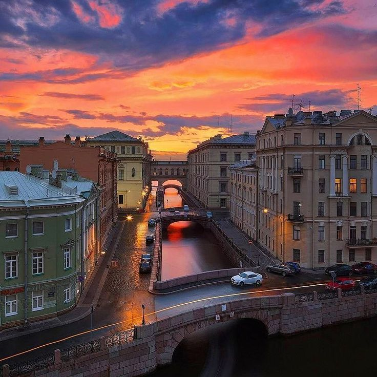 View of the Winter Grove after the rain. It is for the sake of such sunsets that it is worth moving to St. Petersburg!  Follow us on: - https://goo.gl/NKk858 - Twitter: https://goo.gl/PlLXiR - Pinterest:https://goo.gl/9NIzFX - Facebook:https://goo.gl/Y7XnNU  #peterburg #st_petersburg #stpetersburg  #peterburg #spb #питер #Saintpetersburg #photooftheday  #санктпетербург #этоПитерДетка #saint_petersburg #Russia #Saintpetersburg #saint_p #spb_planet #spbphoto #lovepetersburg  #spb_live…