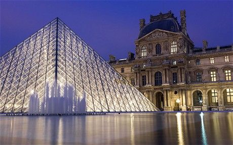 Paris attractions: what to see and do in winter - Telegraph