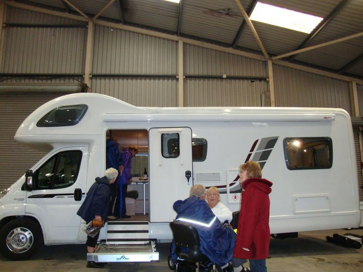 Wheely Independent  Wheel Chair Accessible Motor Home Hire Specialist Holidays for wheelchair users their friends and family John has 21 years experience of being a full time wheel chair user following a spinal injury.