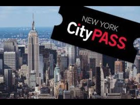 The New York Pass Review-Check Out New York City Pass Benefits
