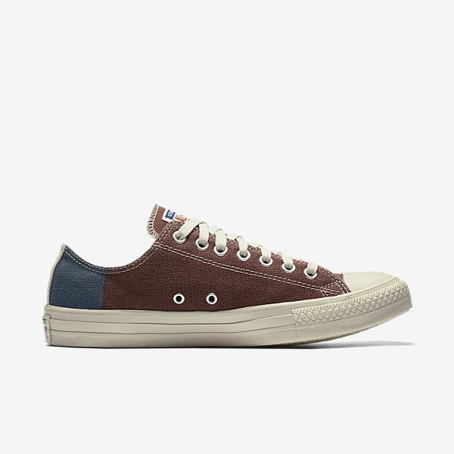 bb46eac0804 Converse Chuck Taylor All Star Jute Americana Low Top Unisex Shoe. Nike.com