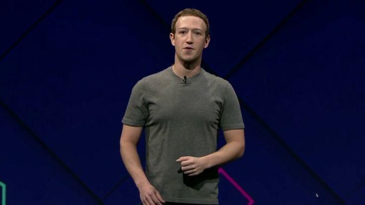 Mark Zuckerberg lancia la piattaforma di telecamere AR/VR: Facebook Spaces in 2017   http://virtualmentis.altervista.org/facebook-la-realta-aumentata/