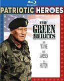 The Green Berets [Blu-ray] [1968]