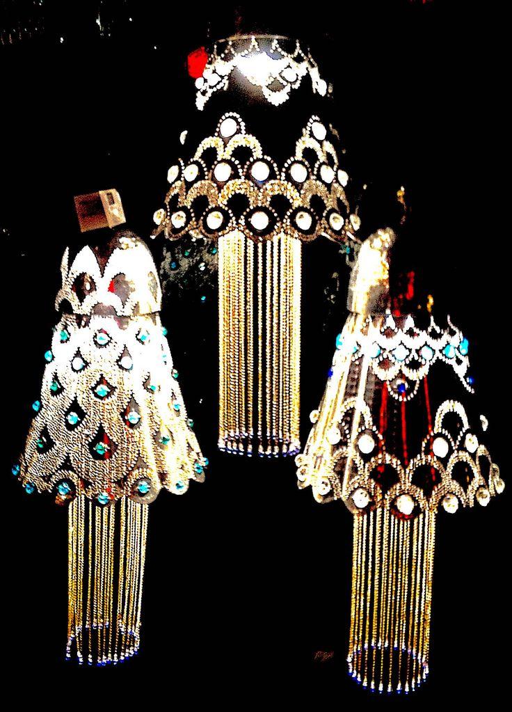 Pikok Hanging Lamp 350 $