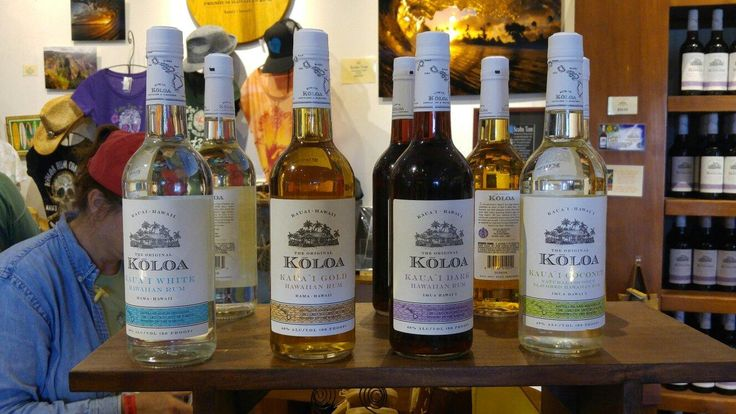 Koloa Rum Company, Lihue: See 483 reviews, articles, and 138 photos of Koloa Rum Company, ranked No.3 on TripAdvisor among 55 attractions in Lihue.