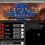 Download free online Game Hack Cheats Tool Facebook Or Mobile Games key or generator for programs all for free download just get on the Mirror links,Legend Online Hack Cheat Tool free Are you ready for an amazing and unique mobile game experience? LEGEND ONLINE: NEW ERA lets you play ROLEPLAYING, STRA...
