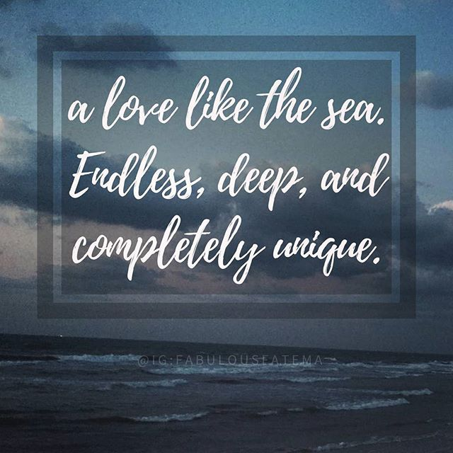 Quotes About The Ocean And Love: 25+ Best Beach Love Quotes On Pinterest