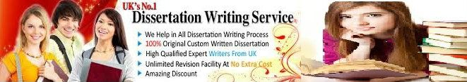 Writing thesis or a paper is an important part of the academic journey. Universities and many institutions require such in depth research requiring work to be done as part of their course curriculum. On a particular topic, an academic based paper needs to be submitted during the course. visit here  http://onlineassignmenthelpuk.wordpress.com/2014/12/20/dissertation-writing-services-a-great-help-for-higher-education-pursuing-students/