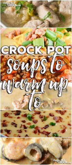 This week for our Friday Favoriteswe have some awesome Crock Pot Cheesy Vegetable Soup,Low Carb Crock Pot Pizza Soup,Crock Pot Turkey Bean Soup,Crock Pot Easy Cheesy Potato Soup,Crock Pot Minestrone Soup,Crock Pot Chicken Noodle Soup,Crock Pot Turkey Tortilla Soup, Crock Pot Sausage Potato Soup,Crock Pot Steak Mushroom Soup,Crock Pot French Onion Soup,Crock Pot Chicken Wild Rice Soup,Crock Pot Beef Barley Soup,Crock Pot Chicken Pot Pie Soup,Crock Pot Loaded Cheesy Cauliflower…