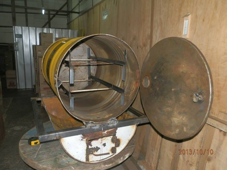 Best 25 horno de tambor ideas on pinterest parrillas de - Hornos de barro ...