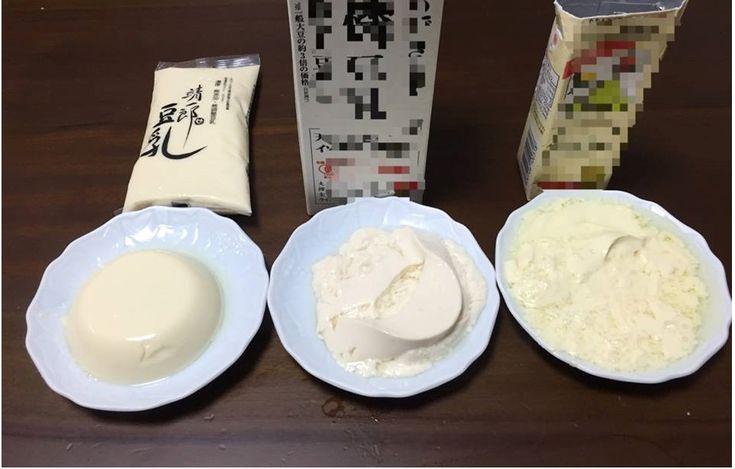 手作り豆腐の3種 比較で分かったこと  f:id:wacag:20151219132936j:plain