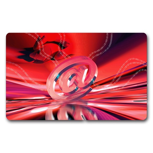 9 best 3d lenticular name cards images on pinterest lenticular lenticular magnetic business card with custom design electronic mail e mail symbol pops colourmoves Gallery