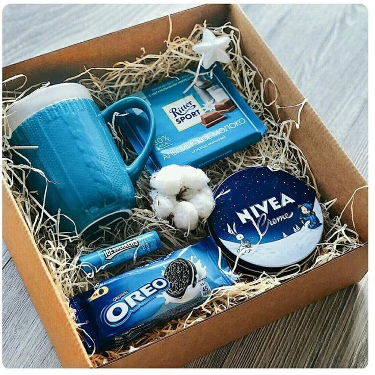 Home Design Gift Ideas: Christmas Gift Box Ideas - Winter Gifts