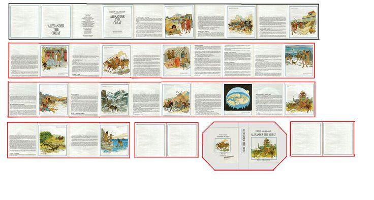 keetjespoppenhuisblog: Alexander de Grote boekje