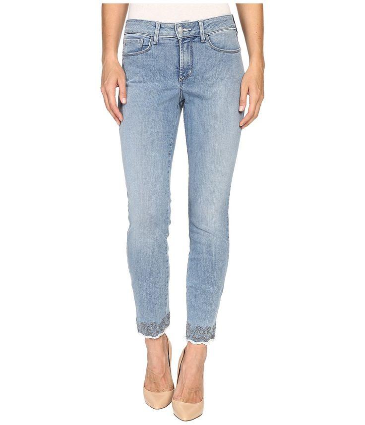 NYDJ - Clarissa Ankle in Parker (Parker) Women's Jeans