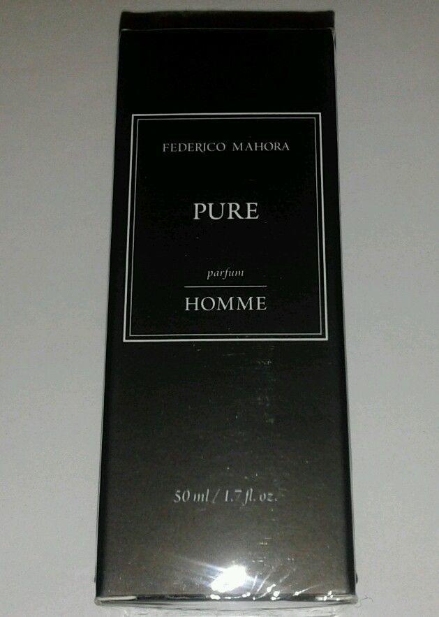 FM profumo spray n. 110 Classico 50 ml  Idea regalo fragranza Jean Paul Gaultier