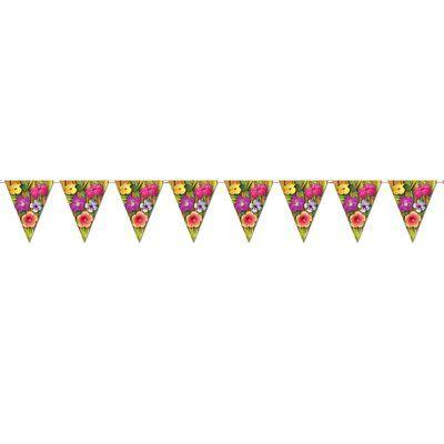 17 parasta ideaa Pennant Banners Pinterestissä Bannerit - pennant banner template