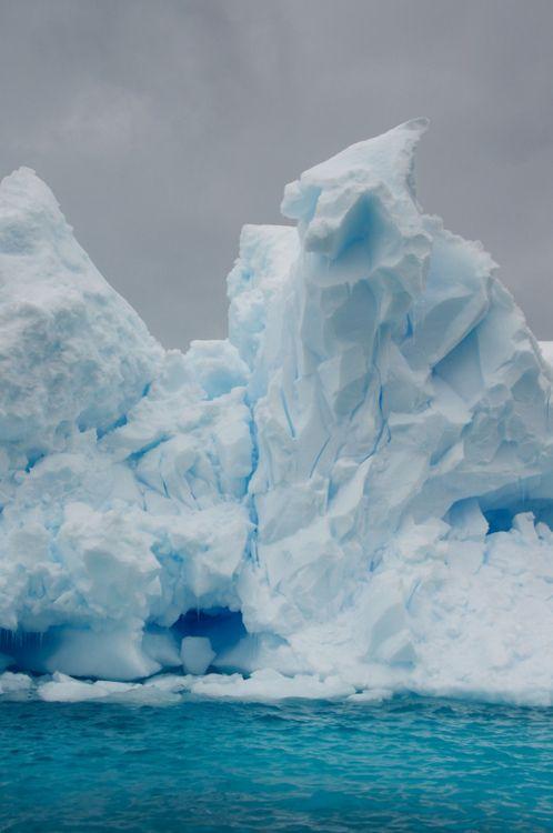 Icebergs & Glaciers | Arctic ice