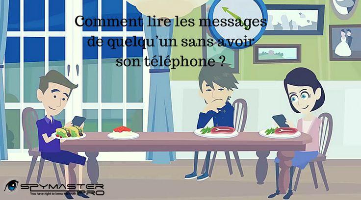 Comment lire les messages de quelqu'un sans avoir son téléphone    #Facebook #messages #Bavarder #Messager #Espion #Chercher #vérifier #Instagram #Malhonnête #amour#French