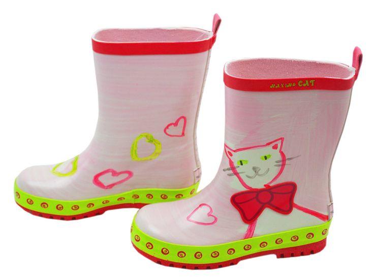 Neue Motive und neue Modelle...jetzt im Zulauf und bald im Fashion Online-Store für exklusive Kindermode zu finden unter http://www.kids-inhouse.de/BabyMaedchen/Regenbekleidung-38/