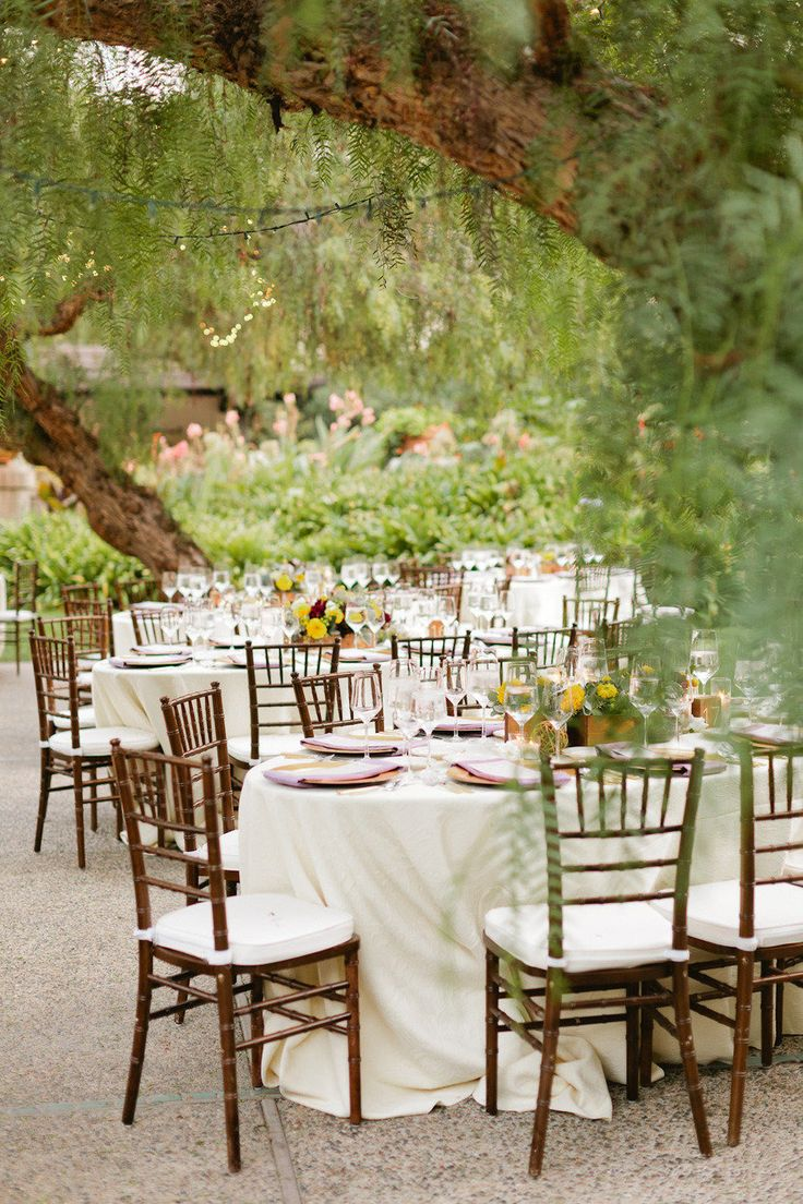 Los angeles river center and gardens wedding by erin hearts court gardens heart and wedding Garden wedding venues los angeles