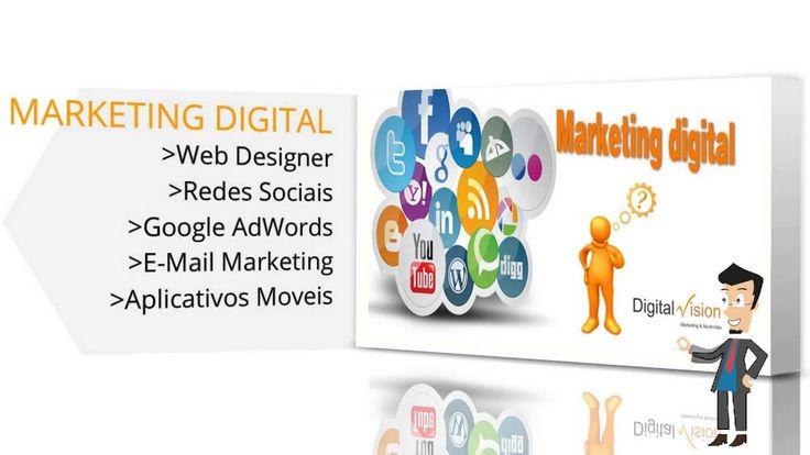 A Agencia de Marketing Digital Brasilia DF