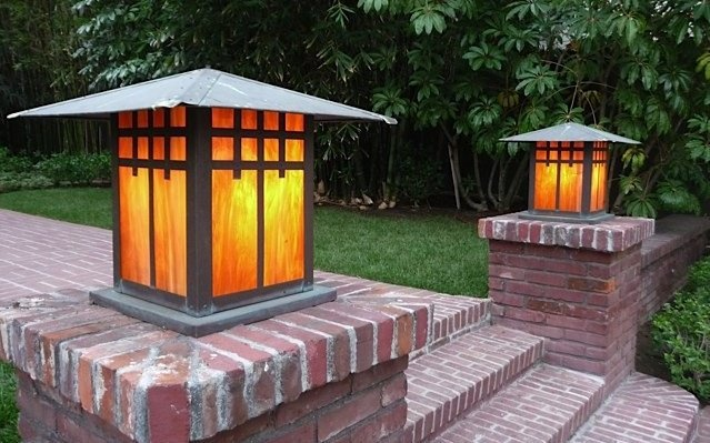 Arts & Crafts - Bungalow - Exterior - by Craftsman Copper