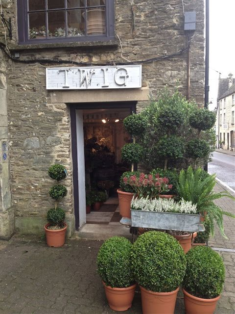sweet little flower shop, twig.