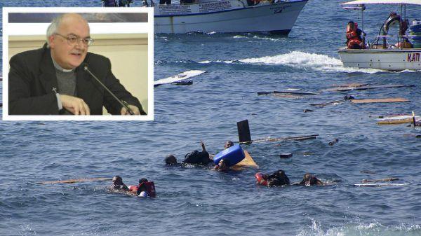 Immigrati: Migrantes, da vertice europeo risposte non adeguate - Yahoo Notizie Italia