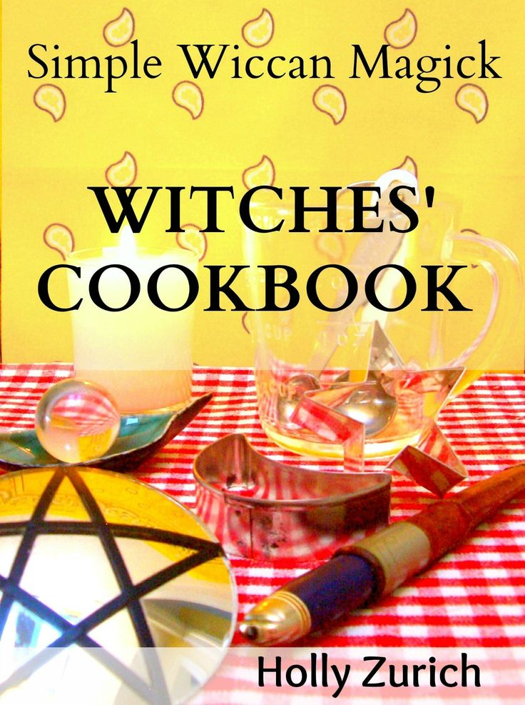 12 best books images on pinterest spelling magick and gypsy life simple wiccan magick witches cookbook 099 for ebook fandeluxe Images