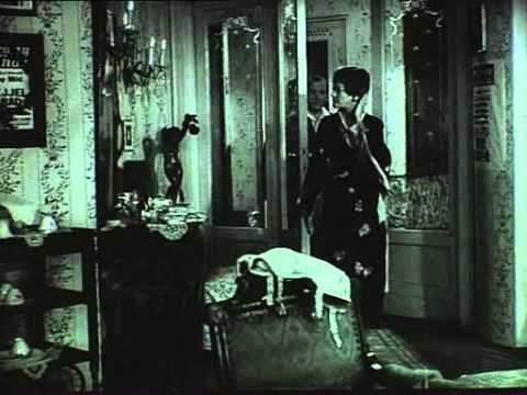 Mici néni két élete (Magyar film 1962)
