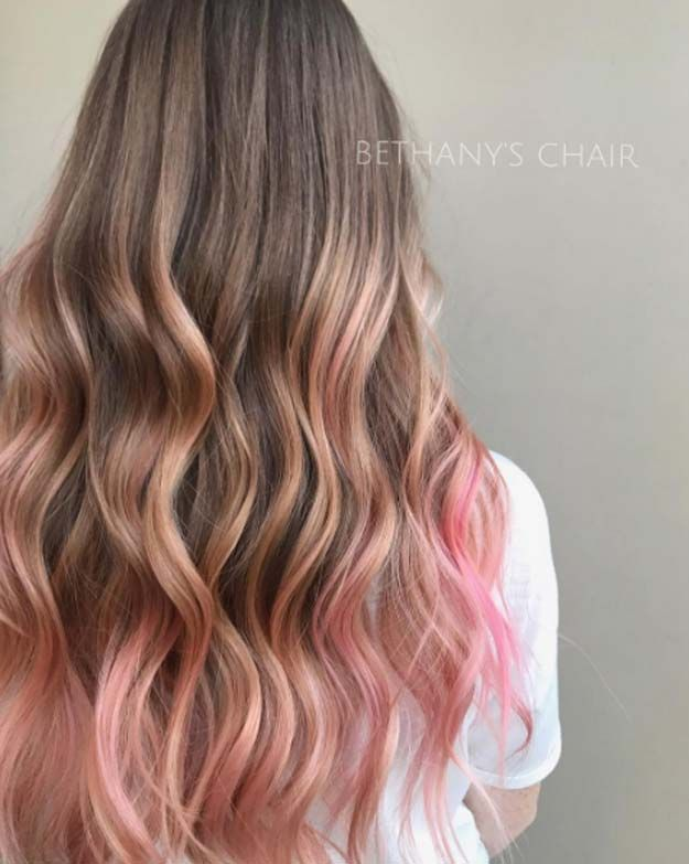 Best 20+ Blonde and brown ombre ideas on Pinterest ...
