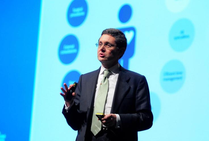 Patient-centered service is the key of success in Clinica Universidad de Navarra