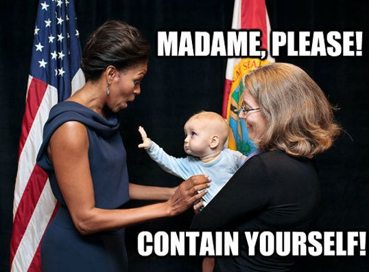 Michelle, I got this..!
