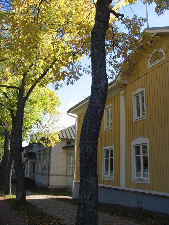 Mariehamn, Åland islands, Finland
