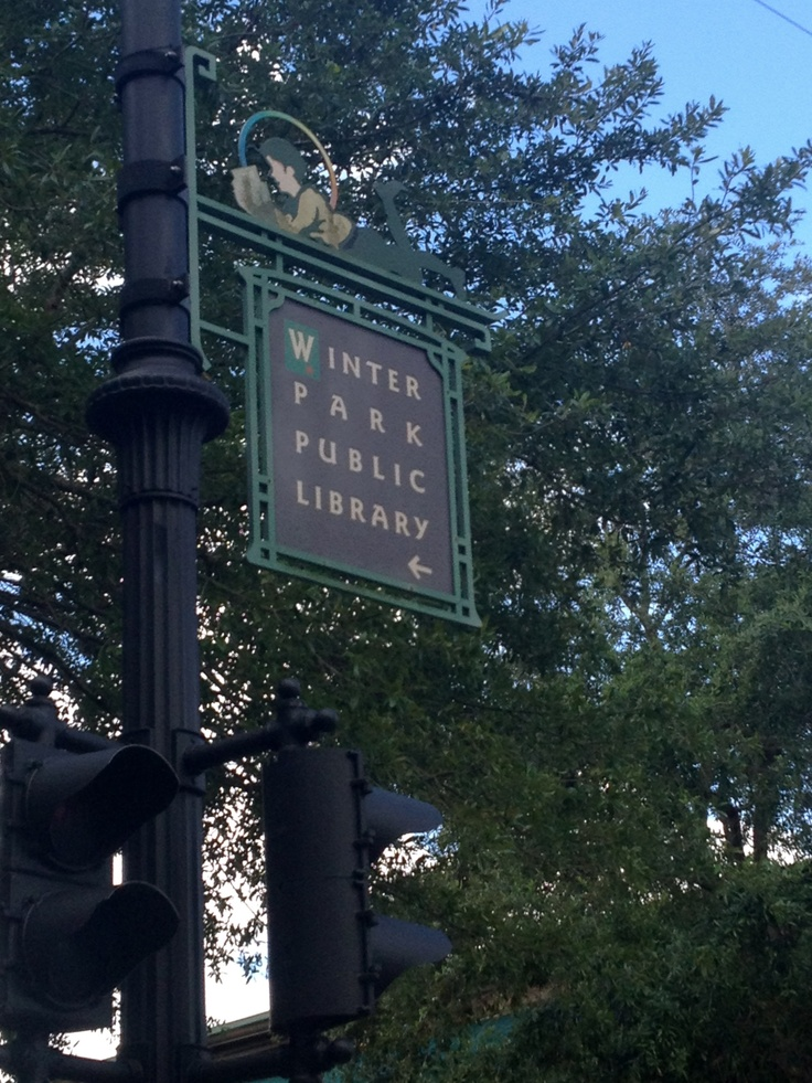 86 Best City Of Winter Park FL Images On Pinterest