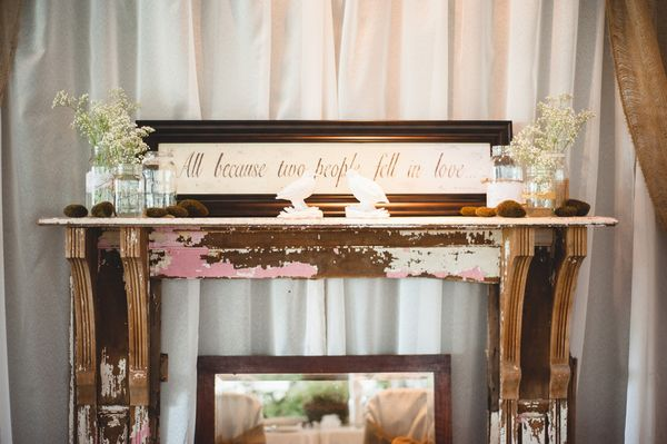 26 best 2013 wedding craze the colour mint images on for Wedding decorations on a budget