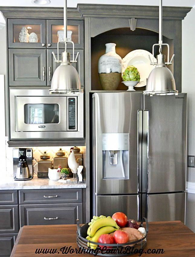 4 Cheap And Easy Diy Ideas: U Shaped Kitchen Remodel