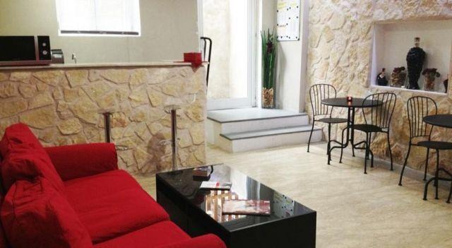 Hotel RossoVino - 1 Sterne #Hotel - CHF 48 - #Hotels #Italien #Mailand #PVittoria http://www.justigo.ch/hotels/italy/milan/p-vittoria/rossovino_141835.html