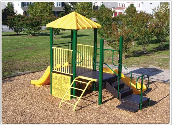 Unique Outdoor Gym Sets for toddlers