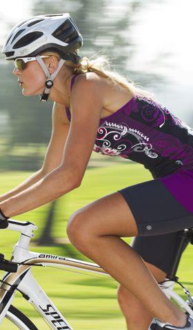 Women's Cycling Apparel | Athleta