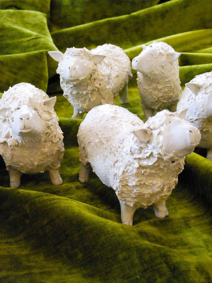 Check out this flock of Romney sheep that we commissioned Putaruru potter Fiona Tunnicliffe  to make for a special job of ours. Each shee...