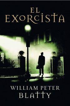 """EL LIBRO DEL DÍA:  """"El exorcista"""", de William Peter Blatty.  ¿Has leído este libro? ¿Nos ayudas con tu voto y comentario a que más personas se hagan una idea del mismo en nuestra web? Éste es el enlace al libro: http://www.quelibroleo.com/el-exorcista ¡Muchas gracias! 18-5-2013"""
