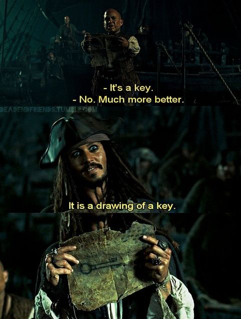 Pirates Of The Caribbean Quotes 91 Best Pirates Of The Caribbean Images On Pinterest  Pirates Of
