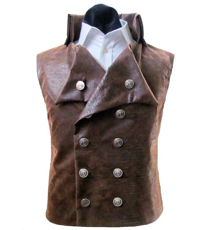 Préférence Plus de 25 idées adorables dans la catégorie Steampunk vest sur  MA82